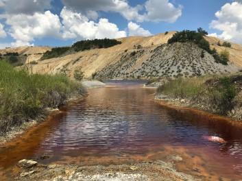 Red Lake 1